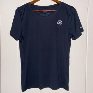 Hurley Dri-Fit Icon Surf UPF50+Tee Shirt